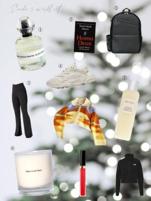 accessfashion Christmas Gift Guide